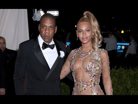 Beyonce and JAY-Z Have Welcomed Their Twins into the World!
