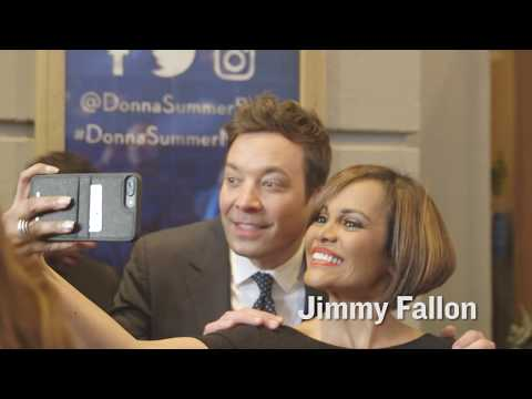 The Donna Summer Musical: Opening Night
