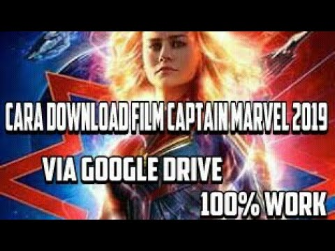 Cara Download Film Captain Marvel 2019 Terbaru 100% work