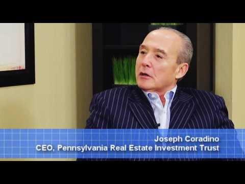 CEO Spotlight: PREIT Enhancing Shopping Experience, Coradino Says