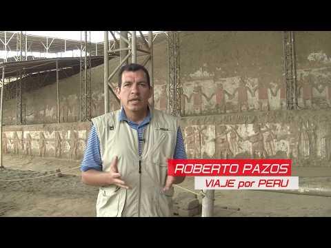 Viaje X Perú: TRUJILLO - Alrededores