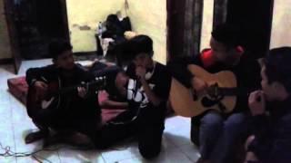 beatcoustic cover lagu 7 kurcaci kembali beatbox acoustic indonesia