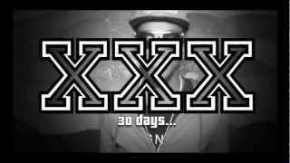 30 days (XXX)