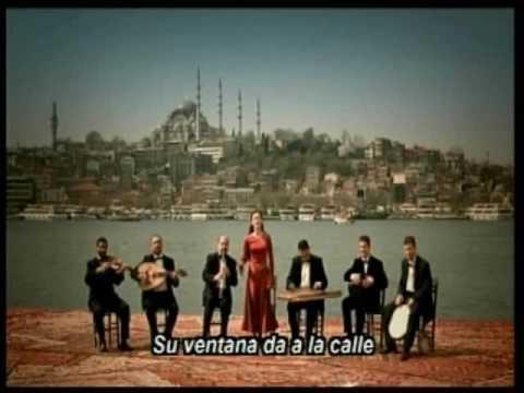 Traditional Turkish Music (sub)