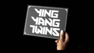 Ying Yang Twins - Wait (Instrumental)