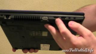 видео Ремонт ноутбука Acer TravelMate 3260
