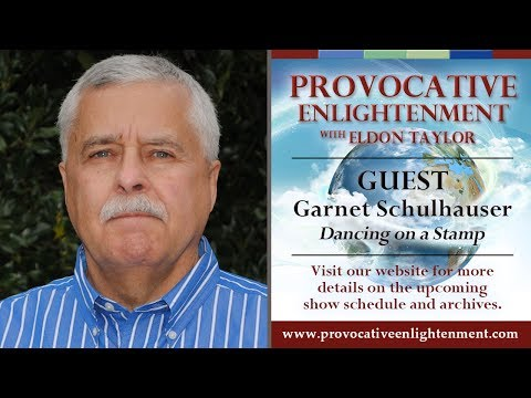 Garnet Schulhauser - Life Plans, Free Will, Sex Taboos and more on Provocative Enlightenment