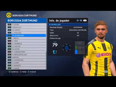 PES 2017 FACES DLC 2.0