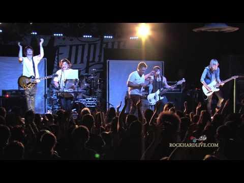 Incredible' Me ~ Complete set ~ 2/16/13 on ROCK HARD LIVE