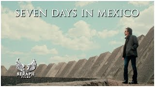 Seven Days In Mexico - Teaser Trailer