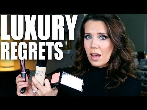 LUXURY PRODUCT FAILS ... WTF!!!