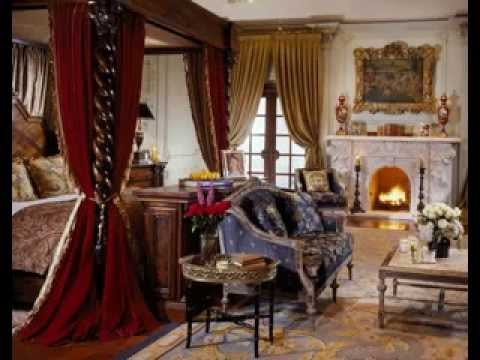 Marvelous Medieval Bedroom Ideas