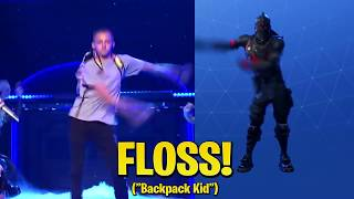 FORTNITE DANCES! (TRENDING NOW)