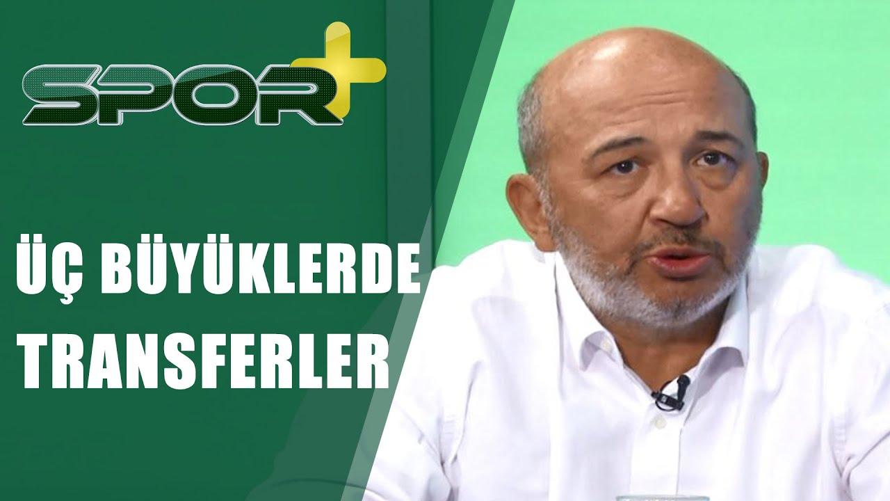 Beşiktaş Spor Haberleri, Spor +|Üç Büyükler Transferde Nasıl Bir Yol İzlemeli? |05.06.2019