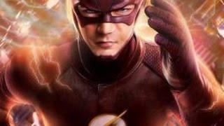 The flash trailer oficial temporada 3 sub español