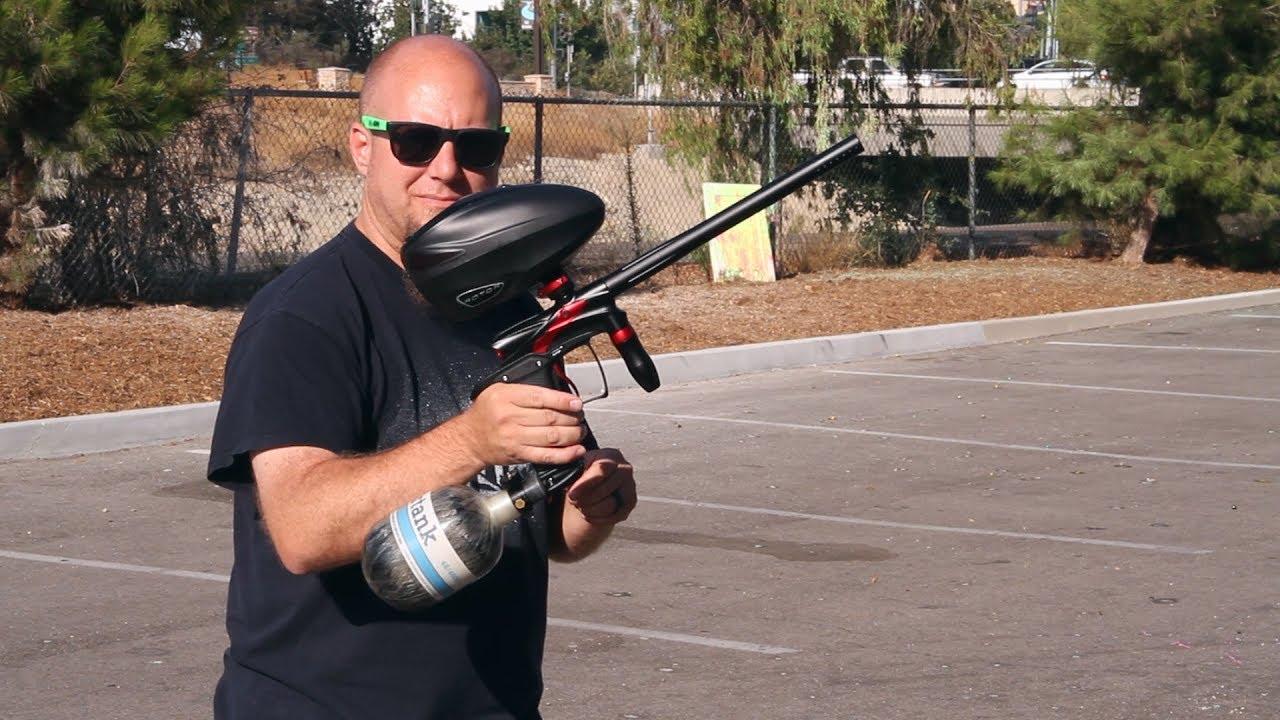 Dangerous Power G5 Paintball Markierer O-Ring Kit Medium