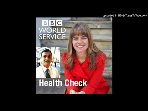 BBC World News Health Check - Good Bacteria Save Newborn Indian Babies Lives