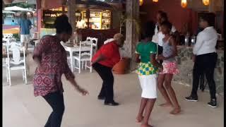 MLRODD - Episode 2 - Saint Vincent & les Grenadines
