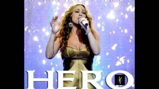 Mariah Carey - Hero (Bachata Remix By Dj Khalid)