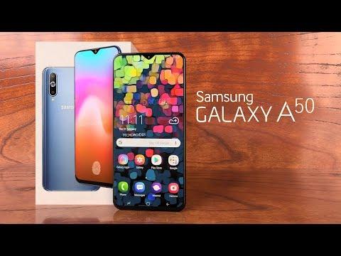 Samsung Galaxy A50 - NEAR OFFICIAL!!! Mp3