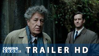 Final Portrait (Geoffrey Rush): Trailer italiano ufficiale del film di Stanley Tucci| HD