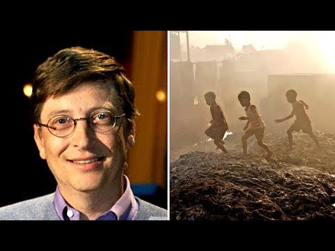 5 Predictions Bill Gates Has Made About The Future