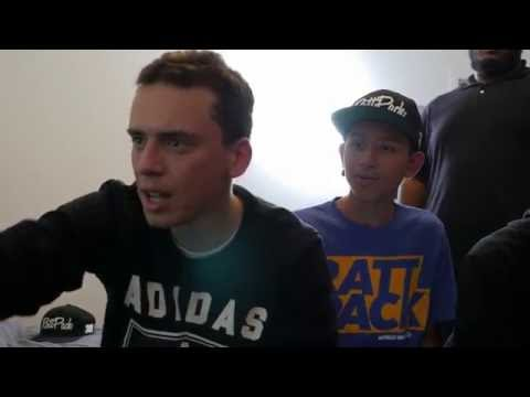Logic's Incredible Journey (Full Documentary)