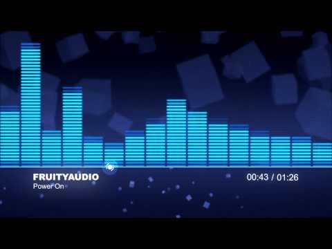 FruityAudio - Power On (Production Music)