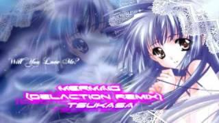 TSUKASA - Mermaid (Delaction Remix)