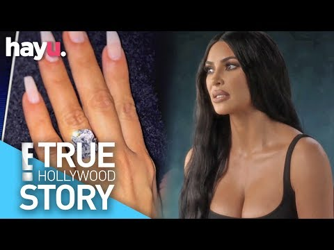Kim Kardashian Is Grateful For Lessons Learned Post-Paris Attack | True Hollywood Story
