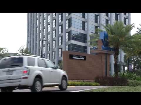 Westshore District - Spotlight Tampa - August, 2013