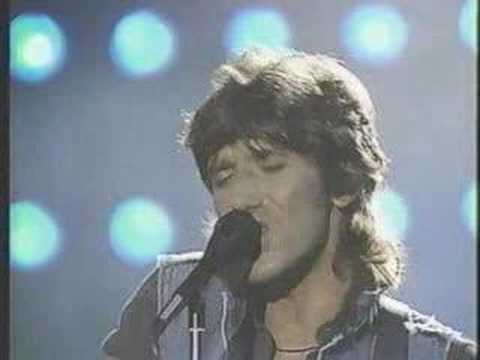 John Cafferty - Tender Years - (Solid Gold)