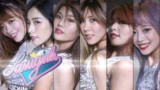 【Oh!特爽】Sean Paul, David Guetta ft. Becky G-Mad Love / Sunnie Choreography (ft.lamigirls)