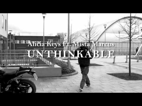 Alicia Keys - Unthinkable [Music Video]