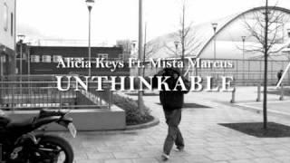 Alicia Keys - Unthinkable [Music Video]