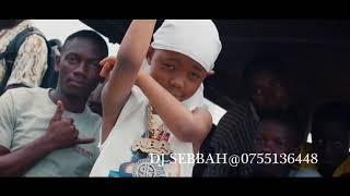 Tozikiza Fresh Kid DjSebbah Ragga Mix 2020