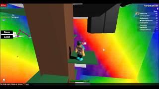 fordman544's ROBLOX video