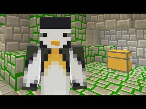 Minecraft Xbox - Dropper Unlimited - Part 2