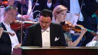 ANDRE RIEU & JSO - A WHITER SHADE OF PALE