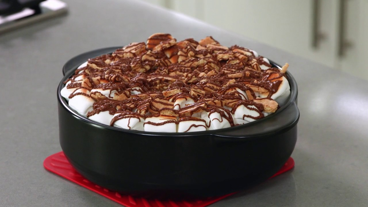 Pampered Chef Rockcrok Cake Recipes