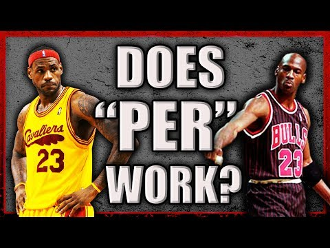 "What Is ""Player Efficiency Rating"" and Does It ACTUALLY Work?"