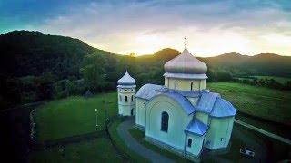 Cerkiew Świętej Trójcy w Międzybrodziu