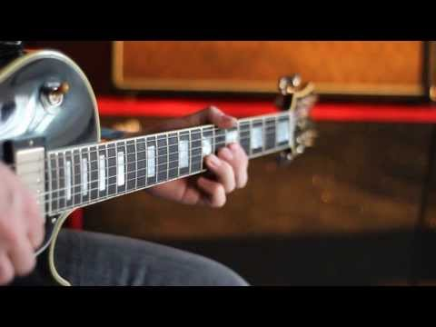 Gibson Les Paul Custom 68 VOS Reissue (2010 Custom Shop)
