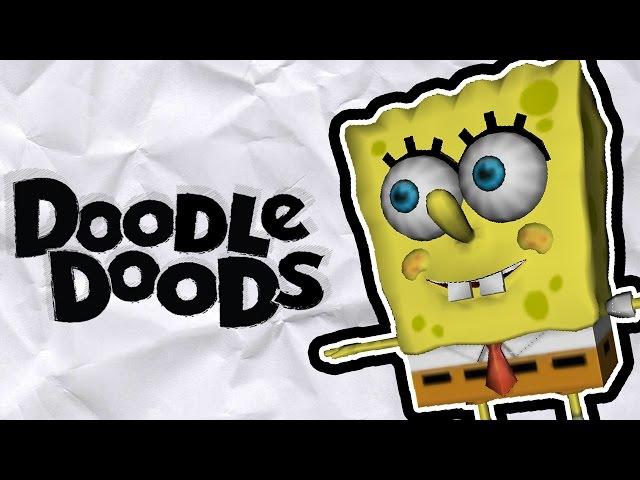 Doodle Doods - Scongebob Squarepants - Episode 4 [feat  Matt