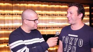 Nuno Caetano Lidera Dia 1 Main Event Etapa #1 ECT Poker Tour