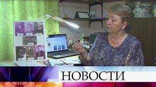 Истории тех, кто помогает найти героев Великой Отечественной, и тех, кто нашел родных.