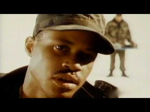 Клип Gang Starr - Who's Gonna Take the Weight
