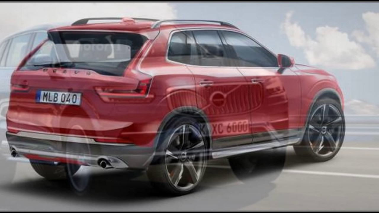 2018 all new volvo xc60 release date youtube. Black Bedroom Furniture Sets. Home Design Ideas