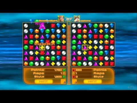Bejeweled Blitz Live Xbox 360 Battle Classic