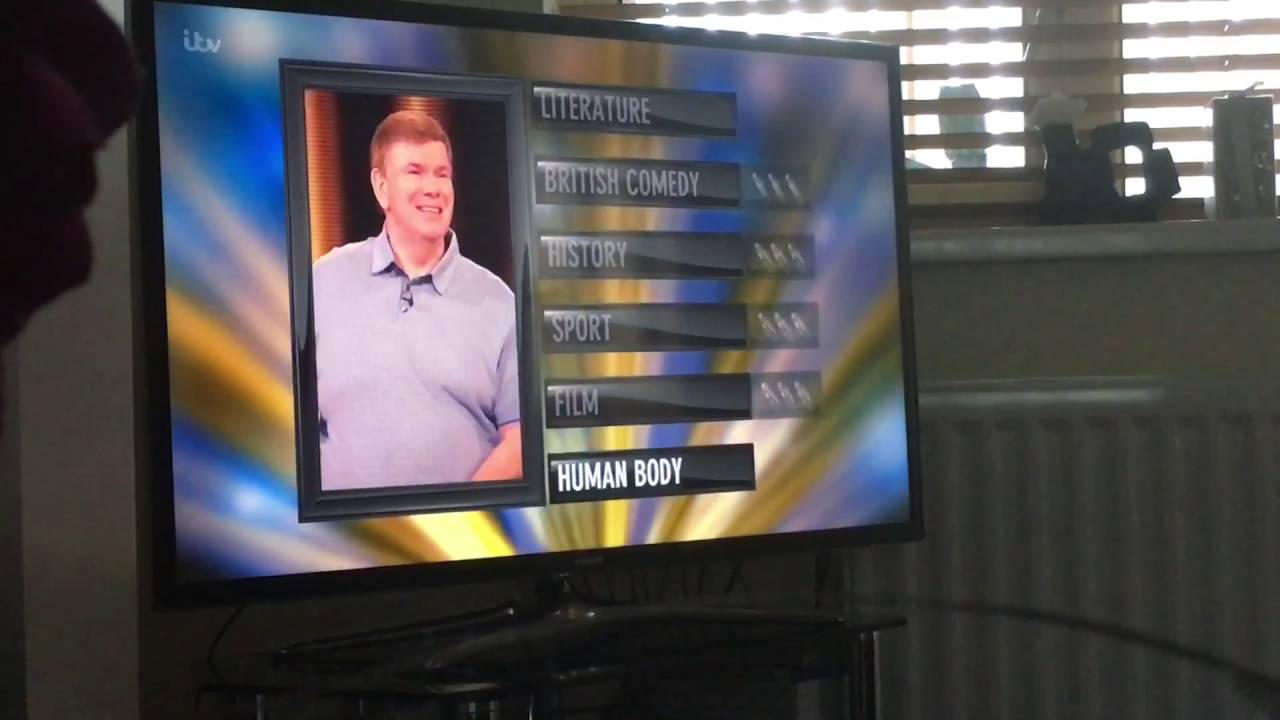 Tippin Point 13 Songs: Earlier On Tipping Point (the UK Game Show), A Man Trades
